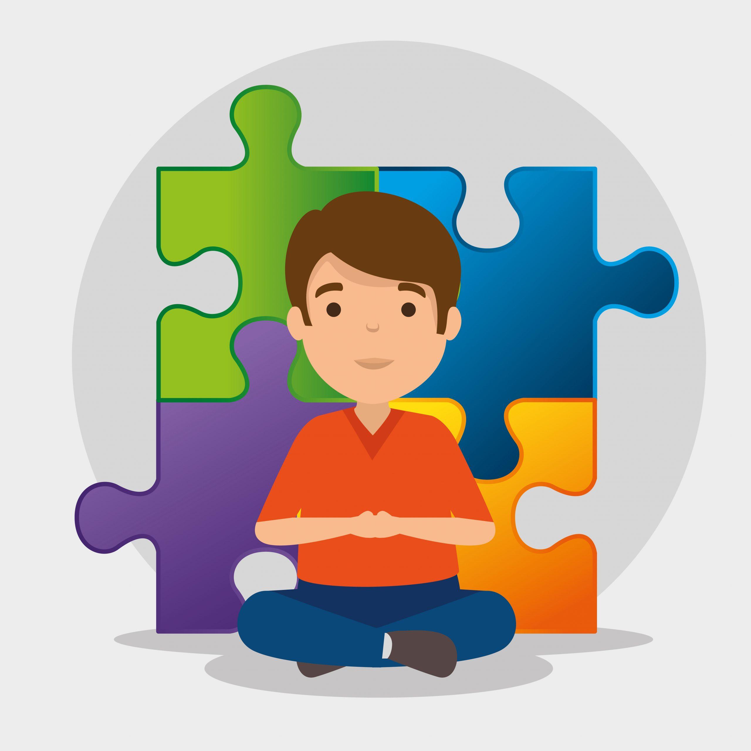 Recursos autismo