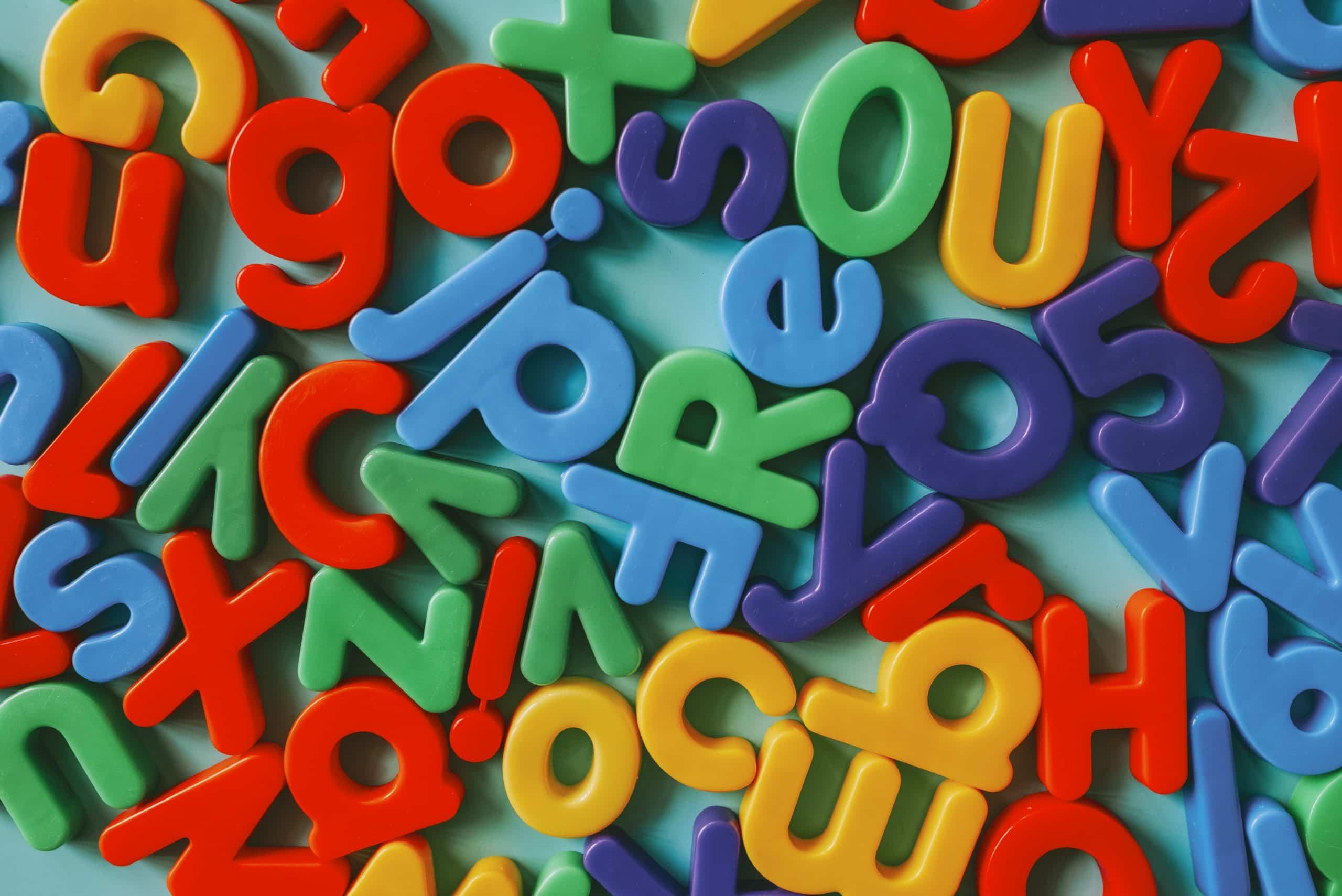 Recursos gramática