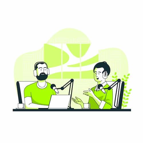 Podcast de educación
