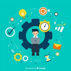 Curso de productividad para profesores
