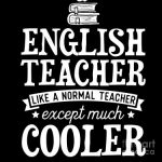 Logo del grupo English teachers!